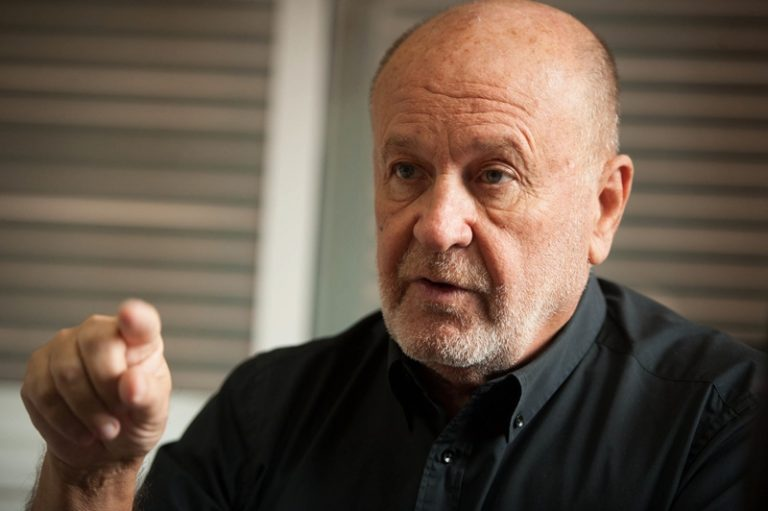 Aurelio González. Viceconcejero de Cultura y Deportes del Gobierno de Canarias