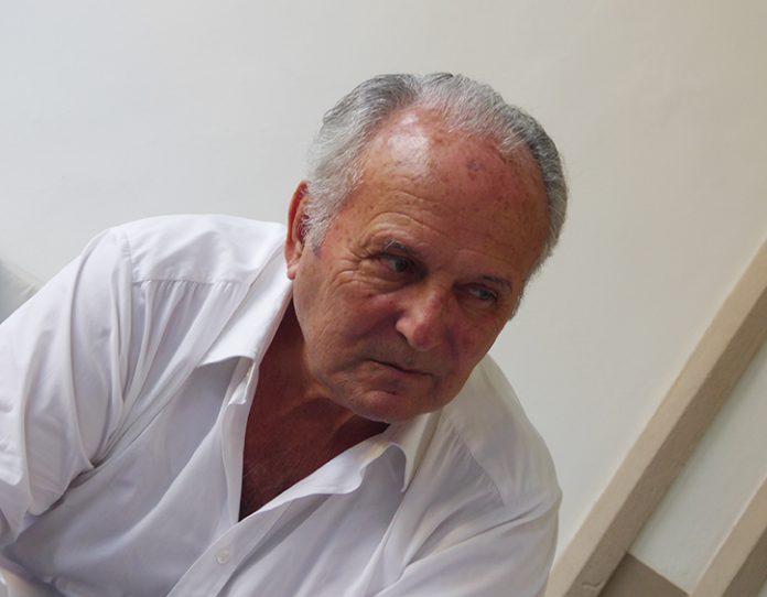 Juan Manuel García Ramos presidente del PNC